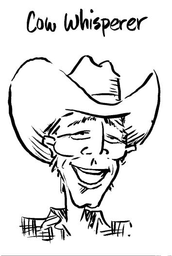 cowwhisperer