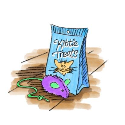 pet_cat_treat